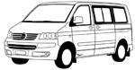 VW Bus T5 Ersatzteile