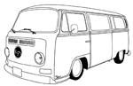 VW Bus T2 Ersatzteile