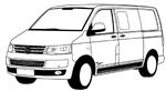 VW Bus T6 Ersatzteile