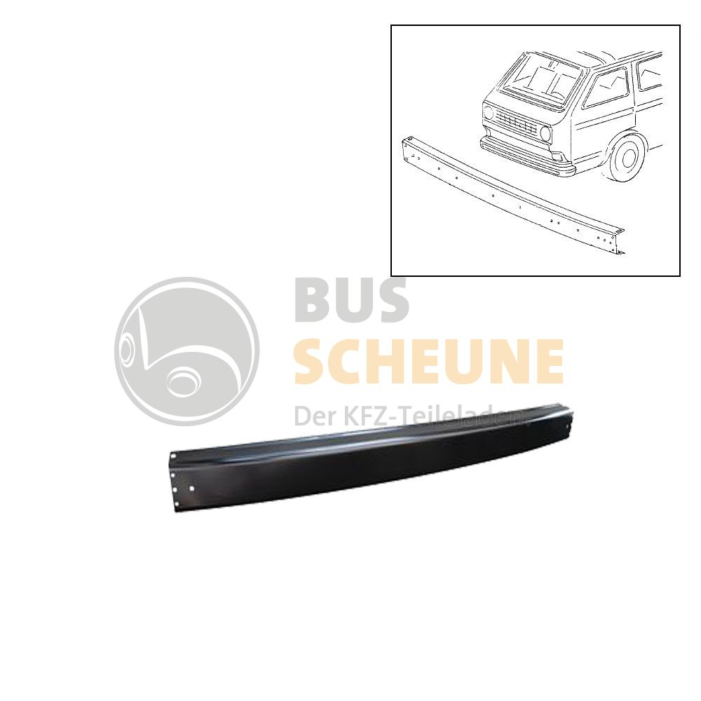 vw bus t2 t3 sto stange vorne. Black Bedroom Furniture Sets. Home Design Ideas