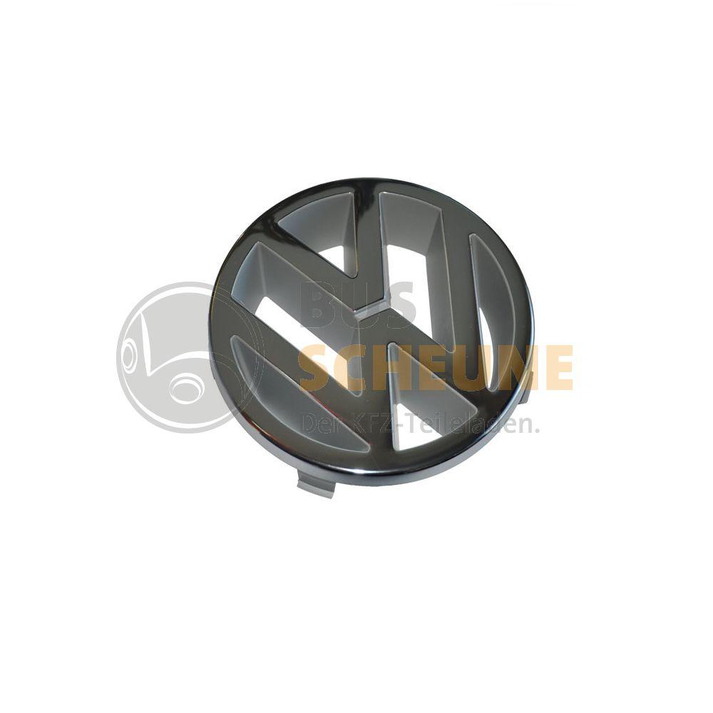 VW Bus T3 Emblem für Kühlergrill VW Zeichen 125 mm 251853601