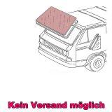 VW Bus T2 T3 Windschutzscheibe Grüncolor mit Blaukeil