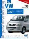 Reparaturanleitung VW T5