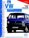 Reparaturanleitung Diesel VW Bus T3