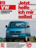 Jetzt helfe ich mir selbst bis 96 VW Bus T4